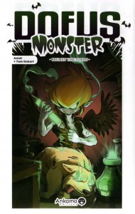 Dofus Monster Tome 6