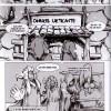 Page 4 du Tome 6 de Dofus Monster : Brumen Tinctorias