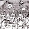 Page 7 du Tome 6 de Dofus Monster : Brumen Tinctorias