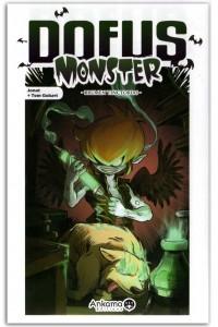 Le Tome 6 de Dofus Monster a été dessiné par Jonat