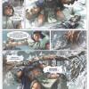 Page 2 du Comics Manskemane numéro 2
