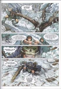 Page 3 du Comics Manskemane numéro 2