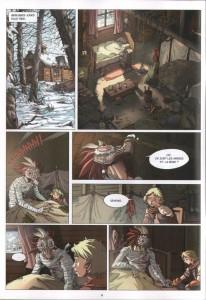 Page 4 du Comics Manskemane numéro 2