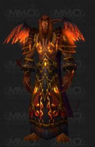 Fandral Forteramure (Staghelm) - World of Warcraft