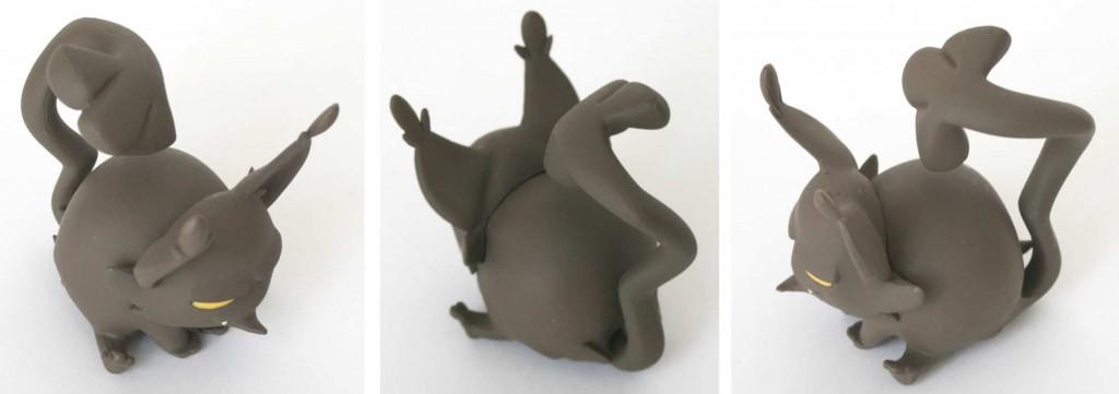 Grany le chacha, figurine Wakfu UDX N°1