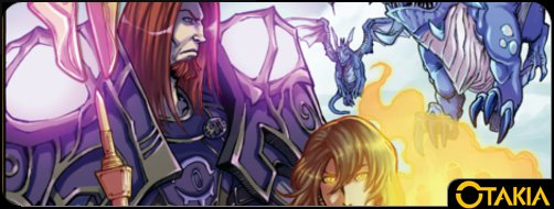 Header Otakia Warcraft Mi Temps 13 : Sortie Trimestre 2