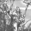 Manga World of Warcraft - Shadow Wing : Jorad et Warrith