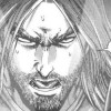 Manga World of Warcraft - Shadow Wing : le paladin Jorad Mace concentré