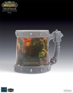 Tasse World of Warcraft Orgrimmar
