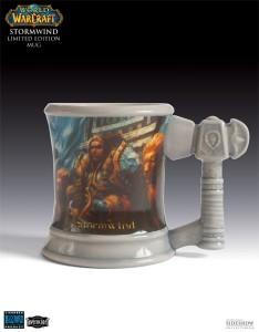Tasse World of Warcraft Stormwind