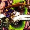 Medan et Maraad passent le portail sombre pour rencontrer Khadgar (bande-dessinee World of Warcraft)