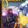 Couverture du manga Warcraft Mage