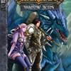 Couverture du manga Warcraft Shadow Wing