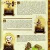 bestiaire du Cimetière d'Amakna (Page 103 du Dofus Art Book : Session 3)