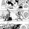 Page 3 du Tome 15 de Dofus : Le Yen intrépide