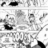 Page 6 du Tome 15 de Dofus : Le Yen intrépide