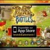 Dragon Animakhal (Dofus Battle - iPhone)