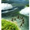 Page 1 du tome 1 de Pandala (Dofus)