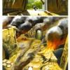 Page 7 du tome 1 de Pandala (Dofus)