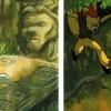 Le chaton les guide jusqu'à la tombe d'Ecaron (Pandala tome 2)