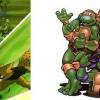 Les tortues qu'affronte Léopardo sont une parodie des Tortues Ninja (Pandala - Dofus)