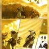 Page 8 du tome 2 de Pandala (Dofus)