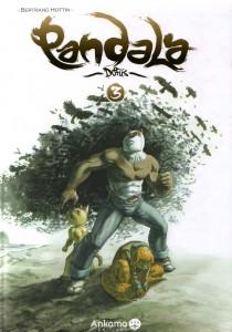 Pandala Tome 3 (Dofus)