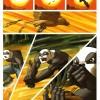 Page 8 du tome 3 de Pandala (Dofus)