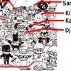 De nombreux personnages célèbres de Wakfu et Dofus sont présents sous forme de figurines