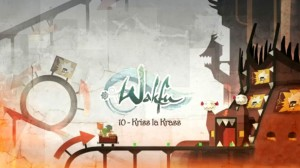 Wakfu S2 - Episode 10 (p 37) - Kriss la Krass