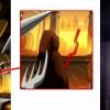 Le personnage de Obi est le seul à sortir un sabre laser (Wakfu épisode 10 saison 2)