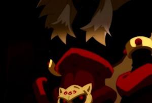 Le numéro du Le Boufbowler Masqué est le 665 (Wakfu)