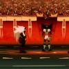 Kriss la Krass affronte seul le Boufbowler Masqué (Wakfu - Boufbowl)