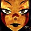 le Boufbowler Masqué est en réalité une femme nommée Maude (Wakfu - Boufbowl)