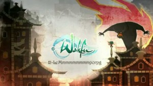 Wakfu Saison 2 - Episode 12 (ép 39) - Le Mmmmmmmmmporg