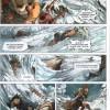 Page 2 du comics Maskemane N°3