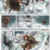 Page 4 du comics Maskemane N°3