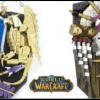 Megablocks sort des produits World of Warcraft