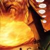 Après le sacrifice de Darion, l'âme d'Alexandros est libéré et se promet d'aider son fils.