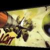 Un démon fait tomber l'artefact sombre qui deviendra Porte-Cendres (Bande-dessinée World of Warcraft - Porte-Cendres)