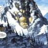 Forgefer (Bande-dessinée World of Warcraft - Porte-Cendres)