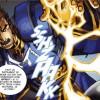 Sorts de Lumière sur l'artefact de Mograine  (Bande-dessinée World of Warcraft - Porte-Cendres)