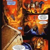 Page 1 de la bande-dessinee World of Warcraft - Porte-Cendre