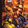 Page 2 de la bande-dessinee World of Warcraft - Porte-Cendre
