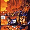 Page 3 de la bande-dessinee World of Warcraft - Porte-Cendre