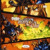 Page 5 de la bande-dessinee World of Warcraft - Porte-Cendre