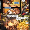 Page 3 du tome 2 de la bande-dessinee World of Warcraft - Porte-Cendres