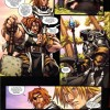 Page 4 du tome 2 de la bande-dessinee World of Warcraft - Porte-Cendres