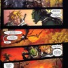 Page 5 du tome 2 de la bande-dessinee World of Warcraft - Porte-Cendres