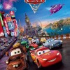 Cars 2 - Pixar (affiche)